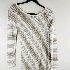 White House Black Market Women's Size S Sweater